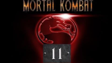 MORTAL KOMBAT 11 - GAMEPLAY FATALITIES (TRAILER) 1080P HD
