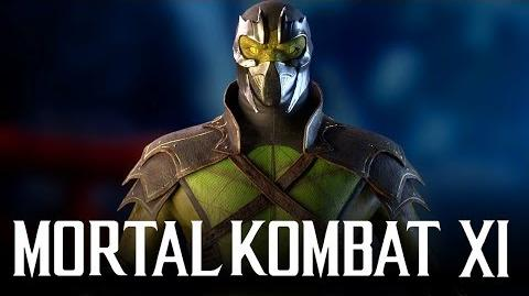 Mortal Kombat 11 New Teaser & Reveal This Week? (Mortal Kombat 11)