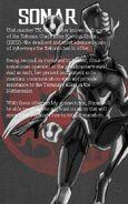 Mortal kombat 8 sonar bio by daryui-d9qtxub