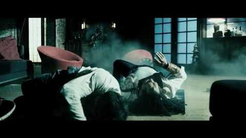 Mortal Kombat Rebirth (2010) OFFICAL Movie Trailer...Pitch