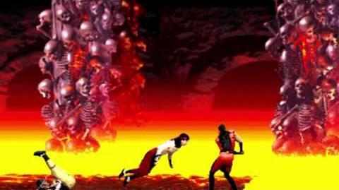 Mortal Kombat Reconciliation Final Edition Preview