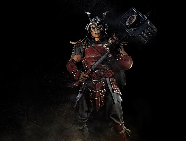 Mortal Kombat XI | Mortal Kombat Fanon Wiki | FANDOM powered
