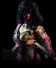Mortal kombat x mileena the empress by kayleeredfield-d8srqsg