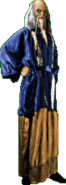 Shang Tsung (MK1)