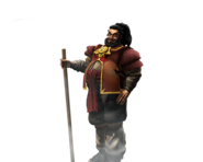 Bo'Rai'Cho (MKD)