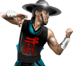 Kung lao mkii vs stance by molim-d48ilwv