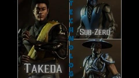 MKX MOBILE EXPECTED CHARACTERS IN NEXT UPDATE !!!