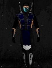 Kona (Wraith)