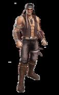 Nightwolf (MK9)