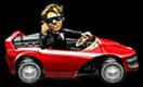Johnny Cage (Motor Kombat)