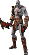Kratos (MK9)