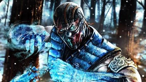 Mortal Kombat God of War - Full Movie 2017 HD
