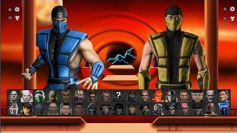 Mortal Kombat 11 Wishlist + DLC (Commentary) (HD)