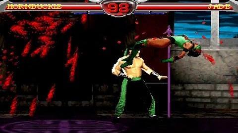 Mortal Kombat Anthology - Supreme Demonstration