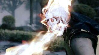 Mortal Kombat Fates Beginning Movie (Fan Film)