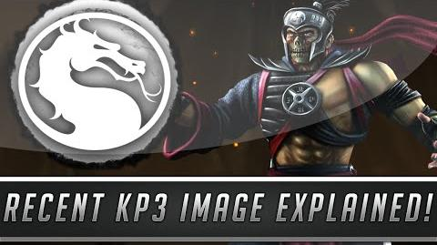 Mortal Kombat X Rumored Kombat Pack 3 DLC Screenshots Explained & DEBUNKED! (Mortal Kombat 10)