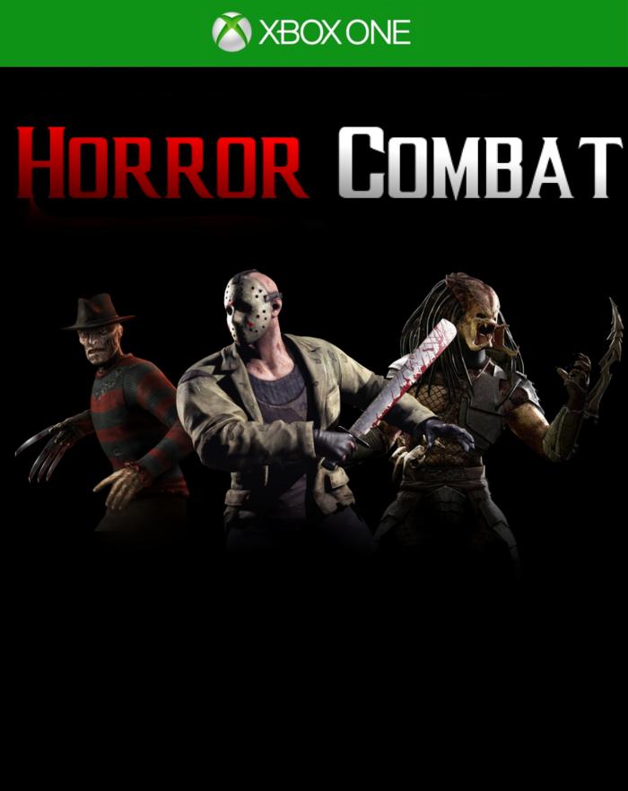 Horror Combat | Mortal Kombat Fanon Wiki | FANDOM powered by Wikia