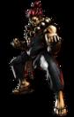 Akuma the badass