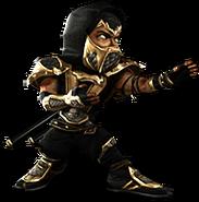 Scorpion (Puzzle Kombat)