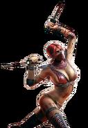 Skarlet (MK9)
