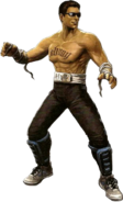 Johnny (MK9)