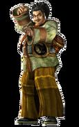 Bo'Rai'Cho (MKDA)