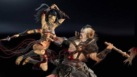 Mortal kombat X Kombat Pack 3 2017,