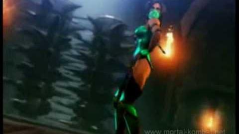 Jade MK Deception Done Wild