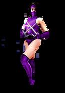Mileena (MK2)