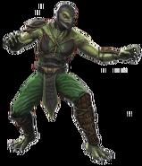 Reptile (MK9)