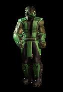 Reptile (MKX)