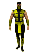 Scorpion (MKR)