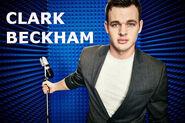 Clark Beckham Idol