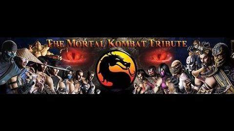 MORTAL KOMBAT ARMAGEDDON Kreated Fighters (Mortal Kombat 1-10)