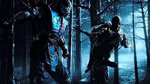 Mortal Kombat The Last Warrior - Full Moive 2017 HD