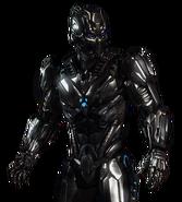 Mortal kombat xl pc triborg render 5 by wyruzzah-daflh6x