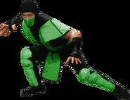 Reptile (MK2)