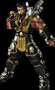 Scorpion (MKDA)