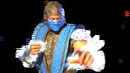 Sub-Zero (Mortal Kombat Injustice)
