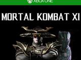Mortal Kombat XI (CN1)