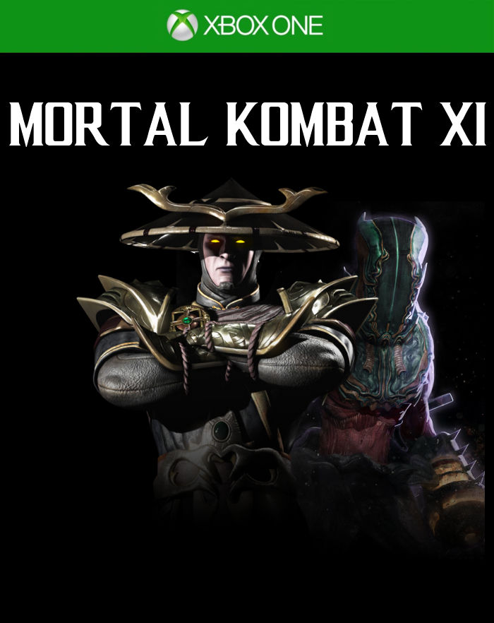 Mortal kombat 11 release date in Perth