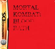 Mortal Kombat-Bloodlines