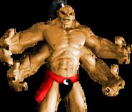 Goro (MK1)