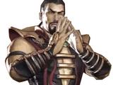 Shang Tsung (Aboodash56)