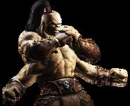 Mortal kombat x pc goro render 2 by wyruzzah-d8sln54