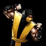014 Scorpion MK1