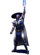 Raiden (MKDC)
