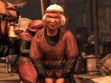 Blanche (Aboodash56)