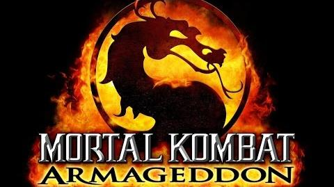 Mortal Kombat Armageddon All Cutscenes (Game Movie) 1080p 60FPS