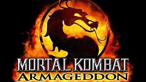 Mortal Kombat Armageddon All Cutscenes (Game Movie) 1080p 60FPS